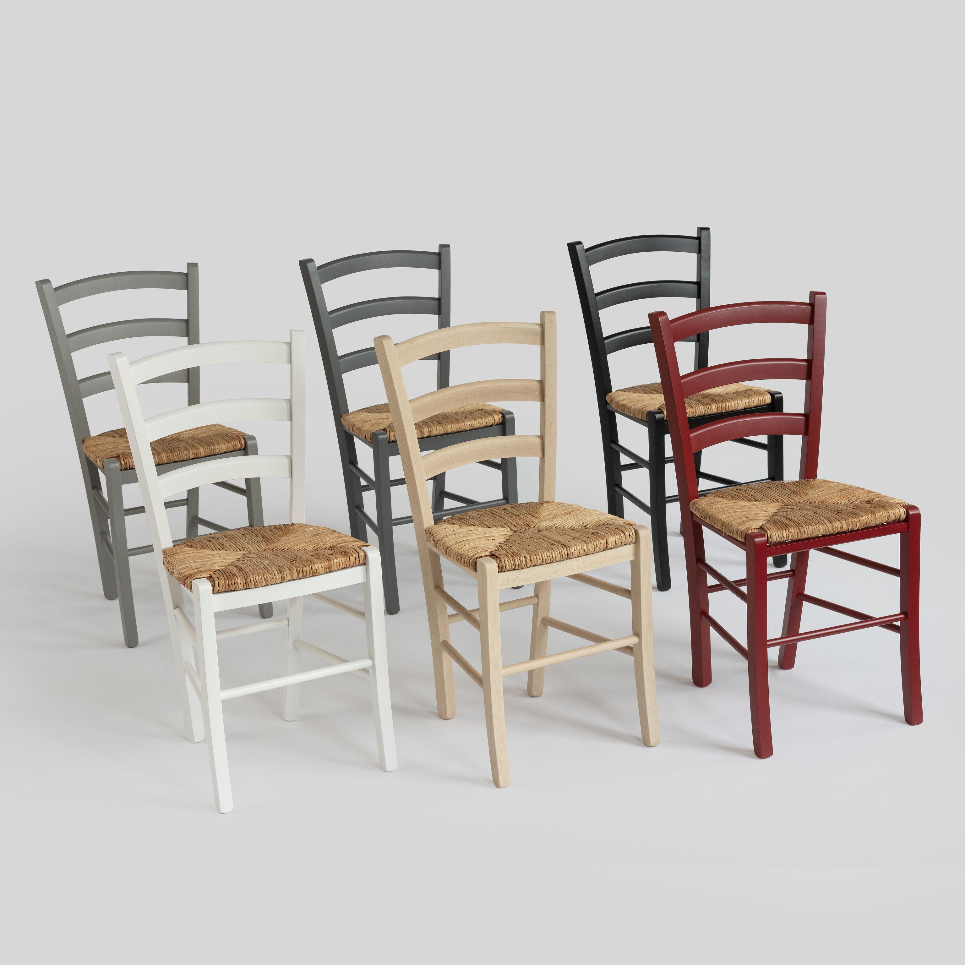 Binsengeflecht Stuhl Bei Torquato.de Kaufen