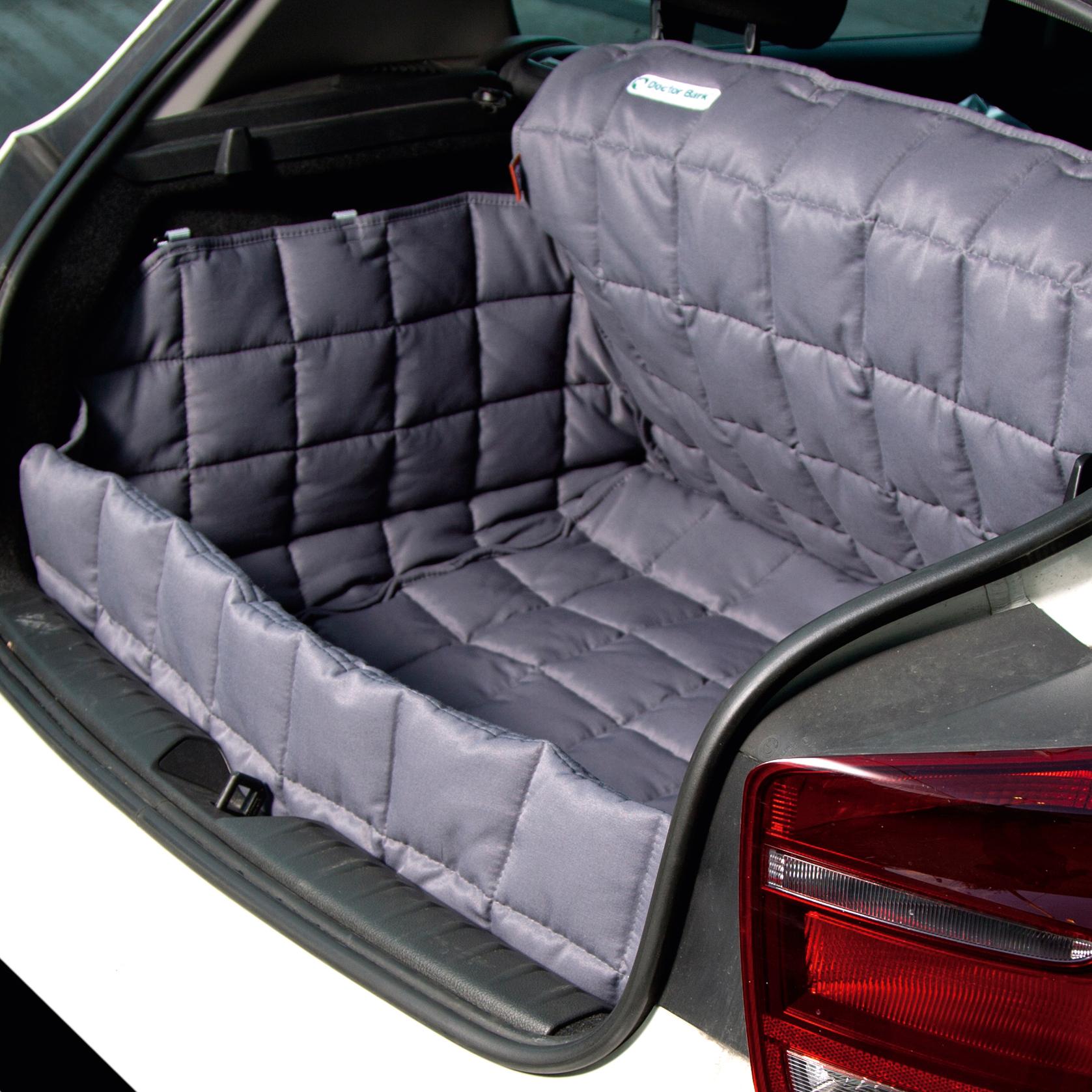 hundedecke f r den kofferraum bei. Black Bedroom Furniture Sets. Home Design Ideas