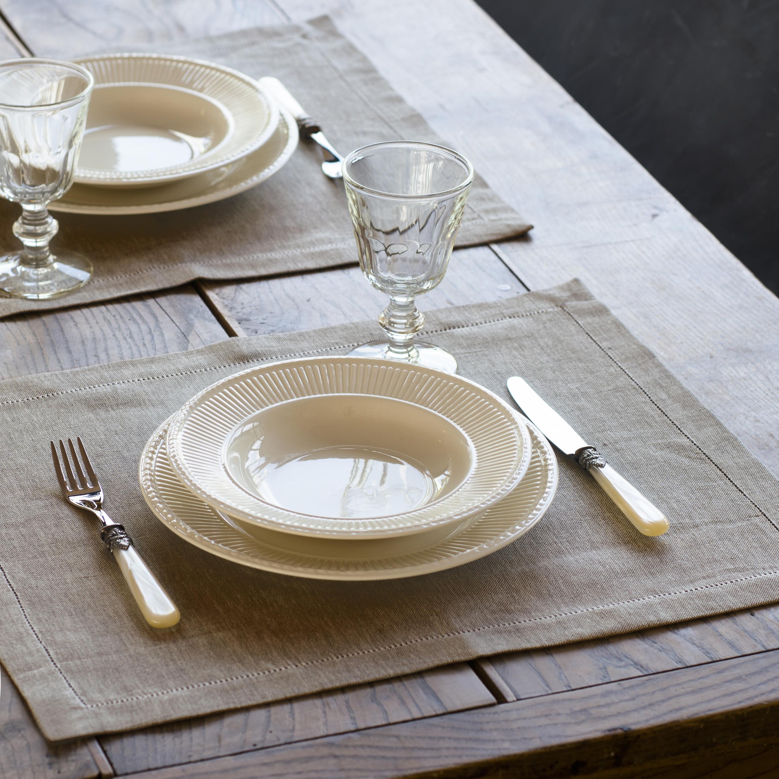 busatti tischset 40 x 50 cm bei. Black Bedroom Furniture Sets. Home Design Ideas