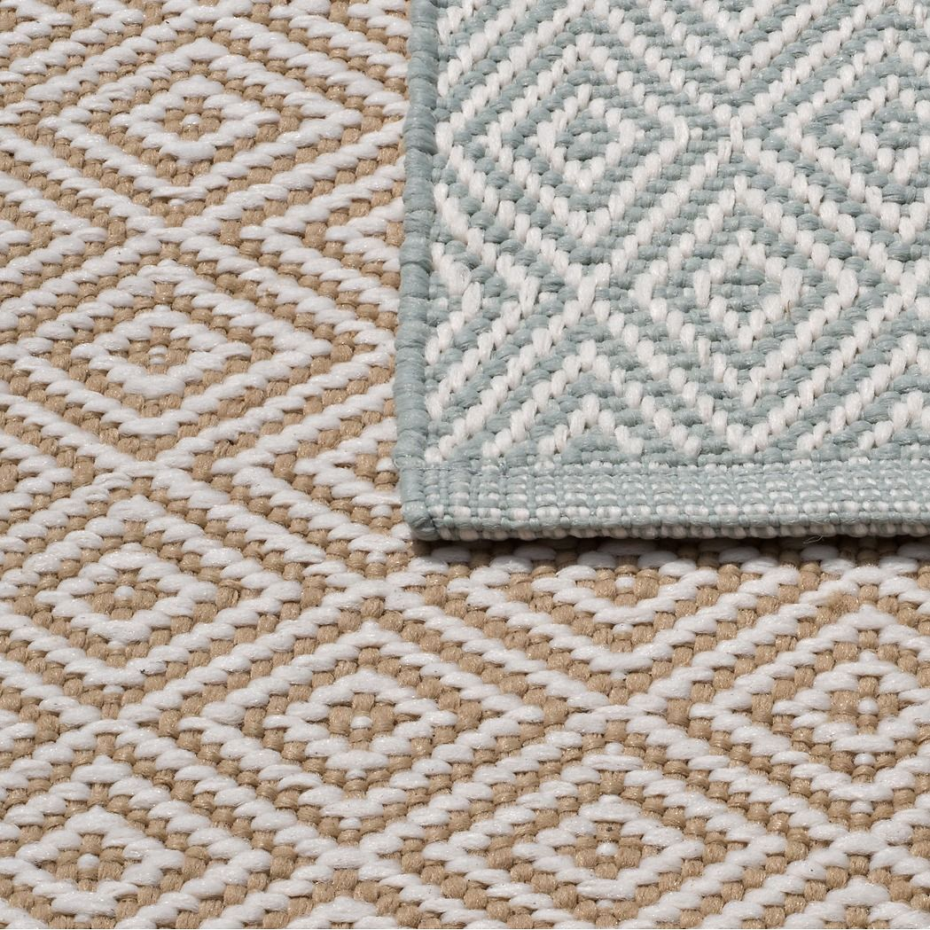 in und outdoor teppich 259 x 335 cm bei. Black Bedroom Furniture Sets. Home Design Ideas