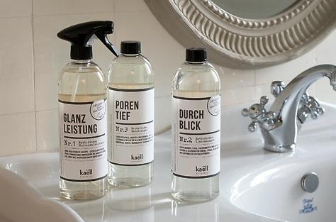 Kaell: Sauberkeit aus Bielefeld