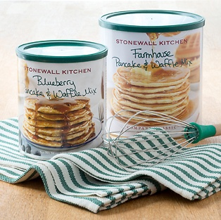 Stonewall Kitchen Pancake Mix
