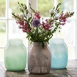 DutZ Mittlere Vase Ø 19,5 cm