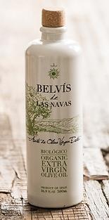 Belvís de las Navas: Natives Olivenöl Extra 500 ml