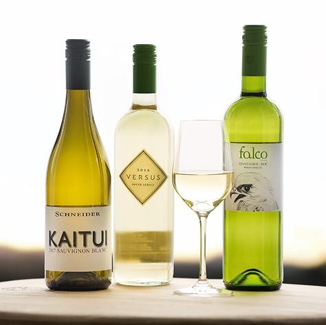 Torquato Weißweinsorten