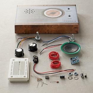 Bausatz UKW Radio