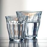 6 Gläser Picardie