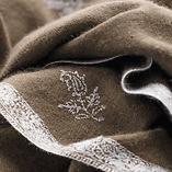 Kashmir Loom Schals 70 x 200 cm