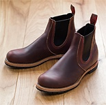 Red Wing Chelsea Rancher No. 2917