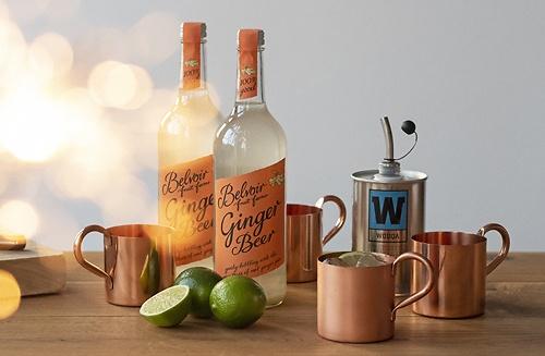 Auf die Cocktails fertig los!