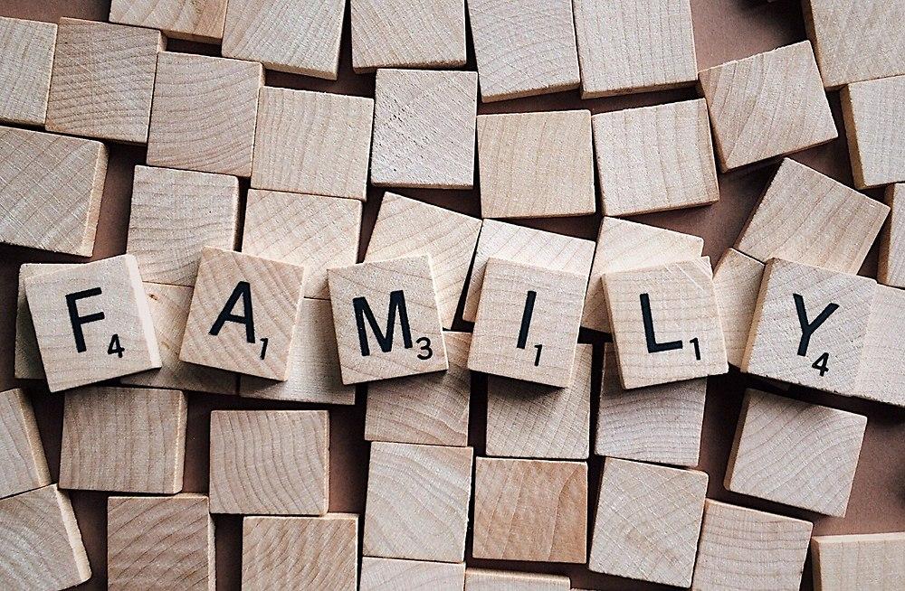 Spiele für die ganze Familie: