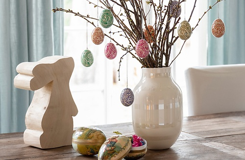 Machen Sie Ostern zum schönsten Fest des Jahres!
