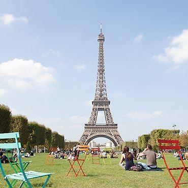 Fermob: Sitzen wie Gott in Frankreich