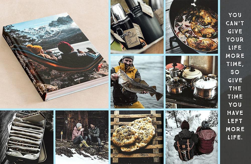 Ein Buch für echte Outdoor- und Natur-Liebhaber: