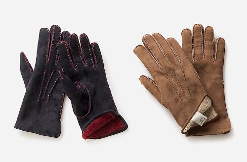 Thomas Riemer: Die Kunst des Handschuhmachens