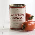 San Marzano Tomaten 400 g Dose