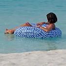 Schwimmring Tulum
